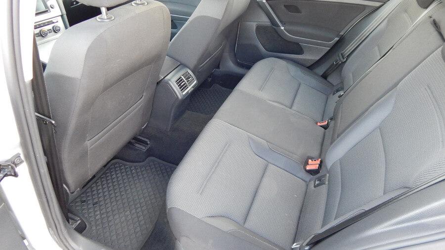 Volkswagen Golf VII hatchback