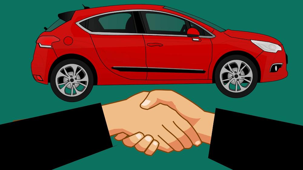 Długoterminowy wynajem samochodu czy leasing